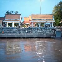 Thailand (V): From Nong Khai to Sukhothai