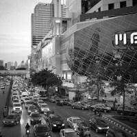 Thailand (VI): Bangkok mix