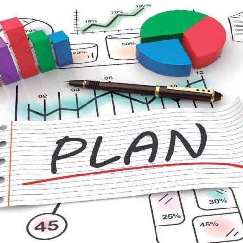 Amarte Medicina Para El Alma, Taller Plan Estratégico