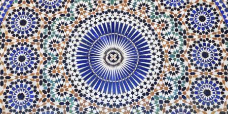 L'étoile de l'Alhambra