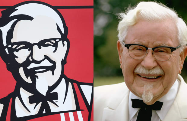 Colonel Sanders sold his first Kentucky Fried Chicken Franchise at 62 years of age and became a global icon at 75. Why can't you find happiness after 40?