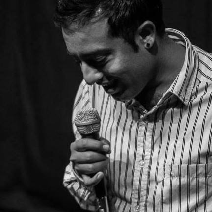 Stand Up Comedian Amar