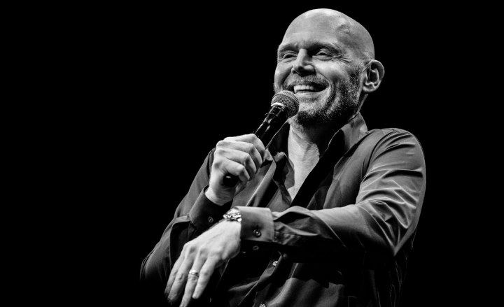 Bill Burr is one of the most successful people and the best comedian in the world. He is a clear example of success.