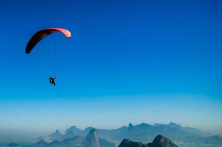Life is a daring adventure, or nothing- Helen Keller