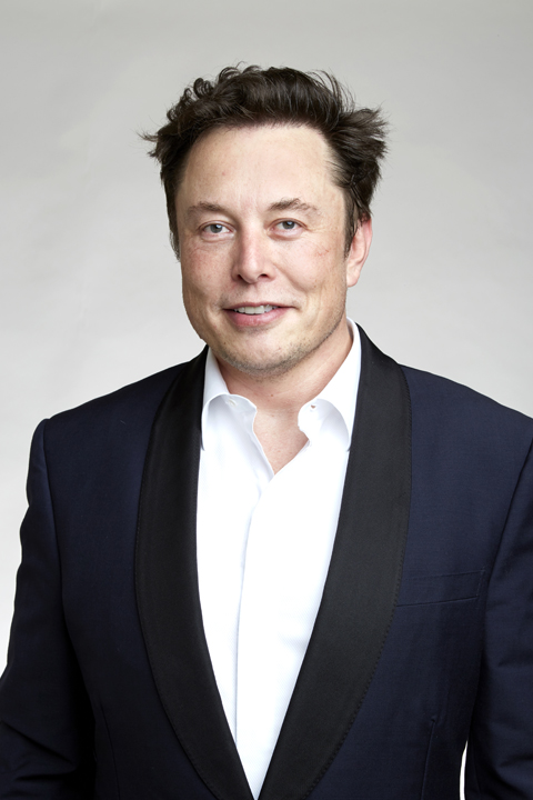 If you need inspiration, look for what Elon Musk has said over the years.