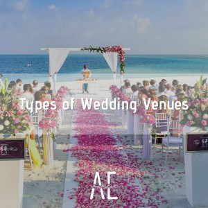 Types of Wedding Venues