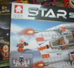 Leyi = Lego