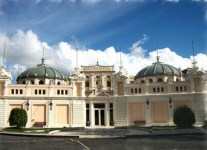 Teatro comunale di Fiuggi