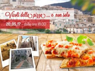 Prossedi Vicoli della Pizza