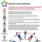Servizio Civile Nazionale