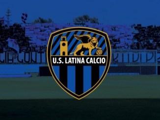 Stemma Latina calcio