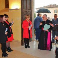 La memoria del cardinale Iorio perdura