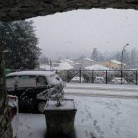 Arriva il freddo,  Lunedì 26 Febbraio scuole chiuse