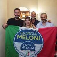 Si rinnova il circolo Fratelli d'Italia di Giuliano di Roma: Grazia Torella alla presidenza