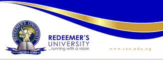 List of available courses in Redeemers university.