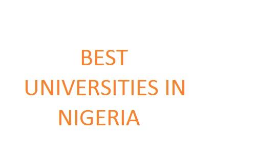 Private Universities in Nigeria