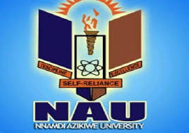 Courses Offered in UNIZIK