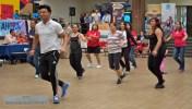 AmateAhora Community Exercising