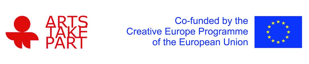ATP and EU emblem banner
