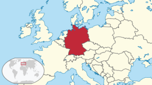 Germany-wikitravel-map