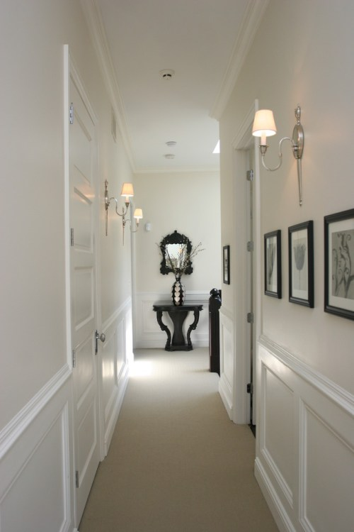 Illuminazione Di Ingresso Corridoi E Disimpegni