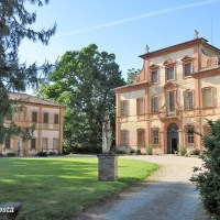 Villa Massari a Voghenza