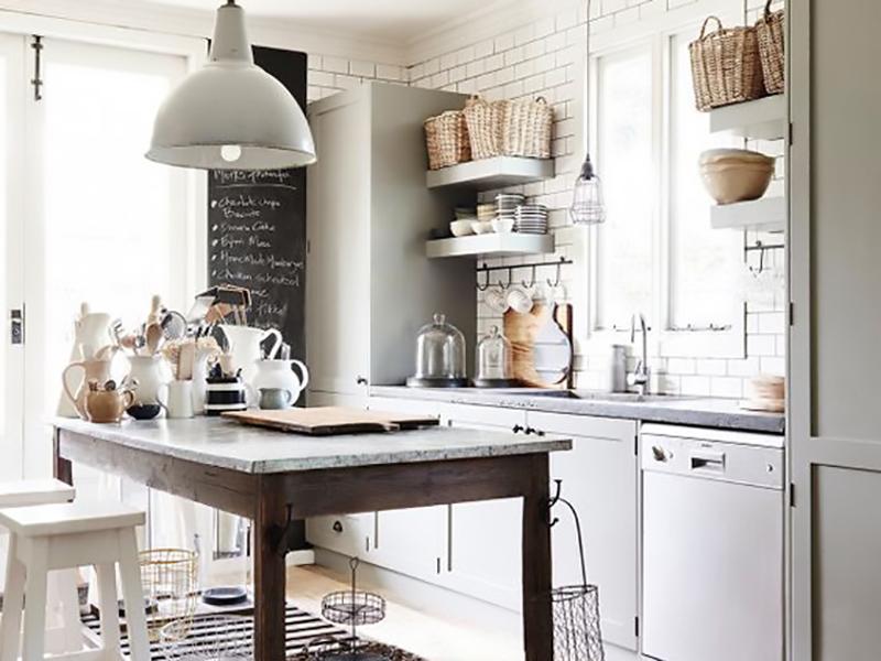 Arredare la cucina con stile e personalità