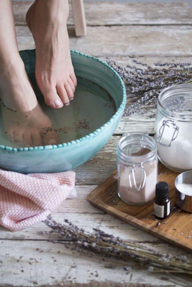 Creare una spa nella tua casa hygge