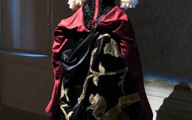 Tracce di moda a Guastalla