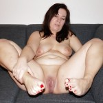 CONTRIBUCION: MEATYMOTHER SPREADING BBW MILF II
