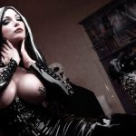 MIS FETICHES: SUSAN WAYLAND – HALLOWEEN SPECIAL I