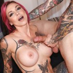 MIS FETICHES: ANNA BELL PEAKS – SQUIRTIN' OBSESSION