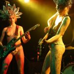 SOUNDSLUTS: THE SOAPGIRLS NAMBUCCA I
