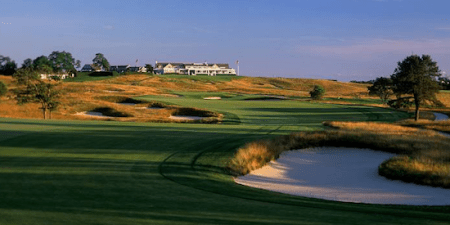 USGA Announces Local Qualifying Sites for 118th U S  Open The 2018 U S  Open will be played at Shinnecock Hills Golf Club  br