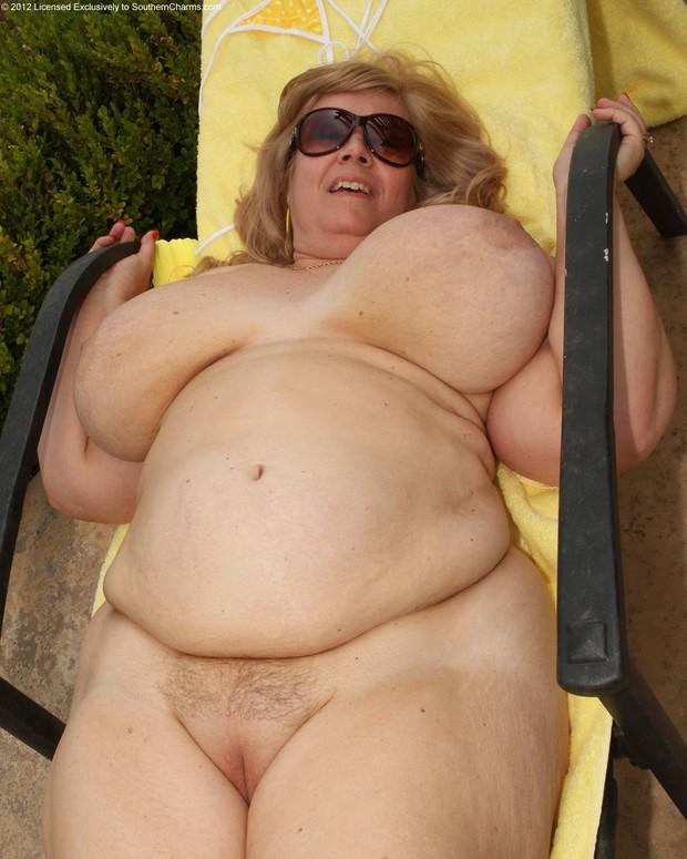 Granny Bbw Porn