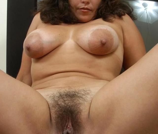 Pussy Milf Hairy Big
