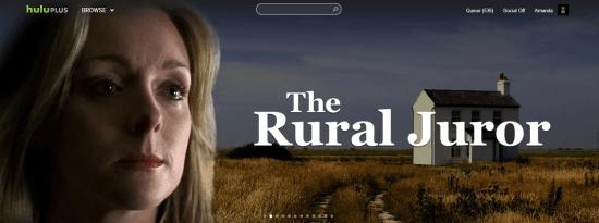 Rural Juror