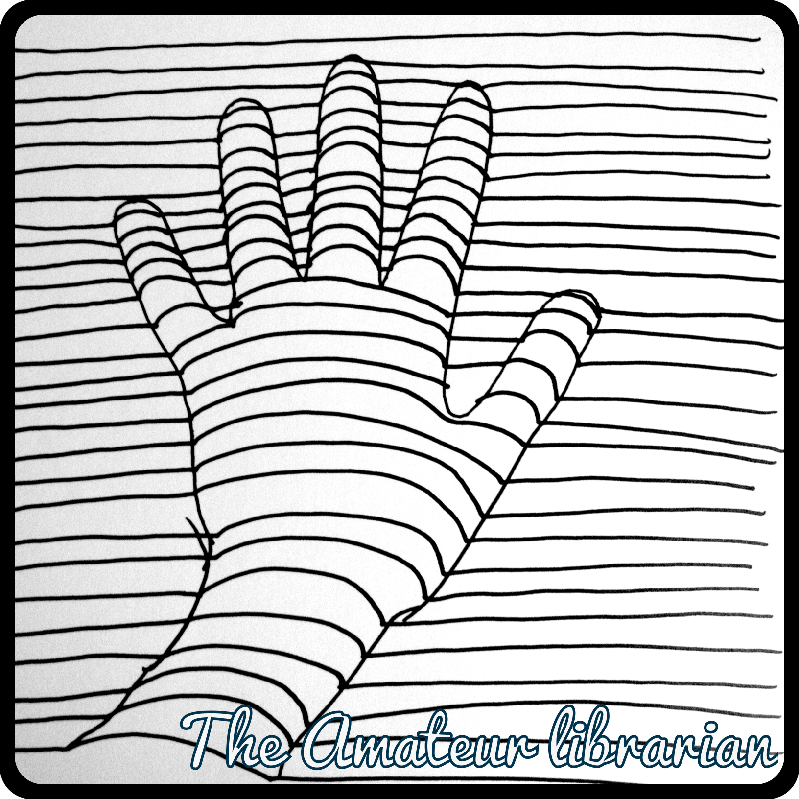 Project Pinterest Diy Coloring Pages Optical Illusion