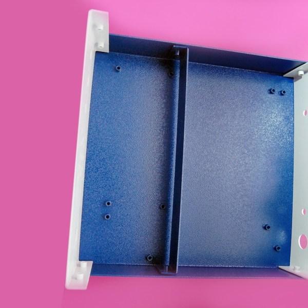bitx case pepsi blue