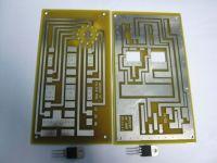 HF Linear Amplifier Kits