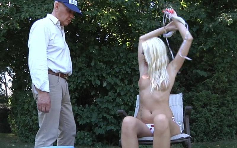 Porn clips Casting