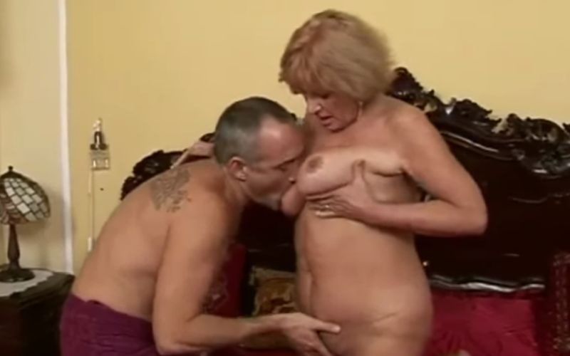 MILF telefoon sex chat