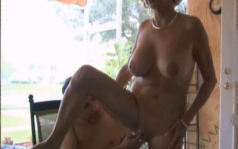 Sexy naakt lesbische Porn