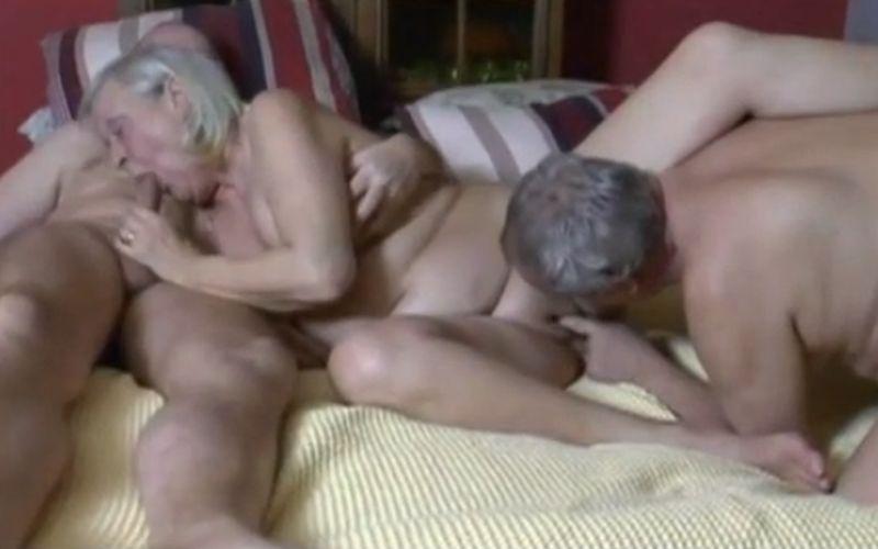 Gratis mature lesbische sex videos