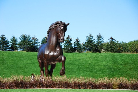 Frederik Meijer Gardens and Sculpture Park - Grand Rapids, Michigan ...