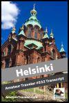 Travel to Helsinki, Finland (podcast transcript)