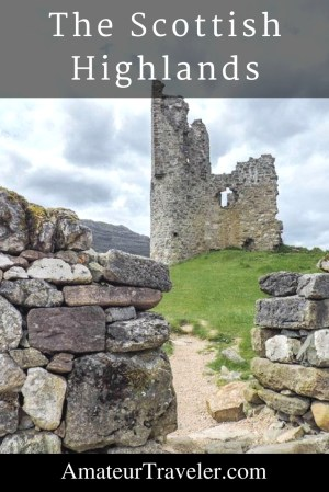 The Scottish Highlands: A Scot's itinerary