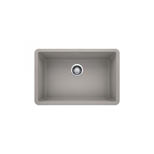 https amaticanada com product blanco 402310 precis u single 27 single bowl undermount kitchen sink