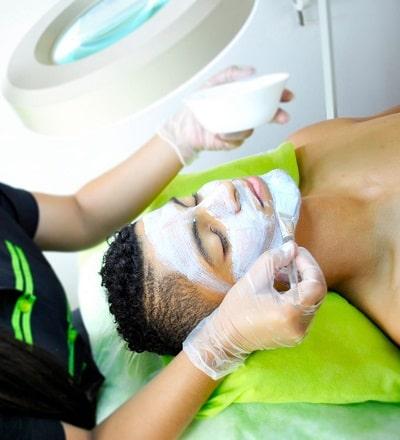 Purificación facial