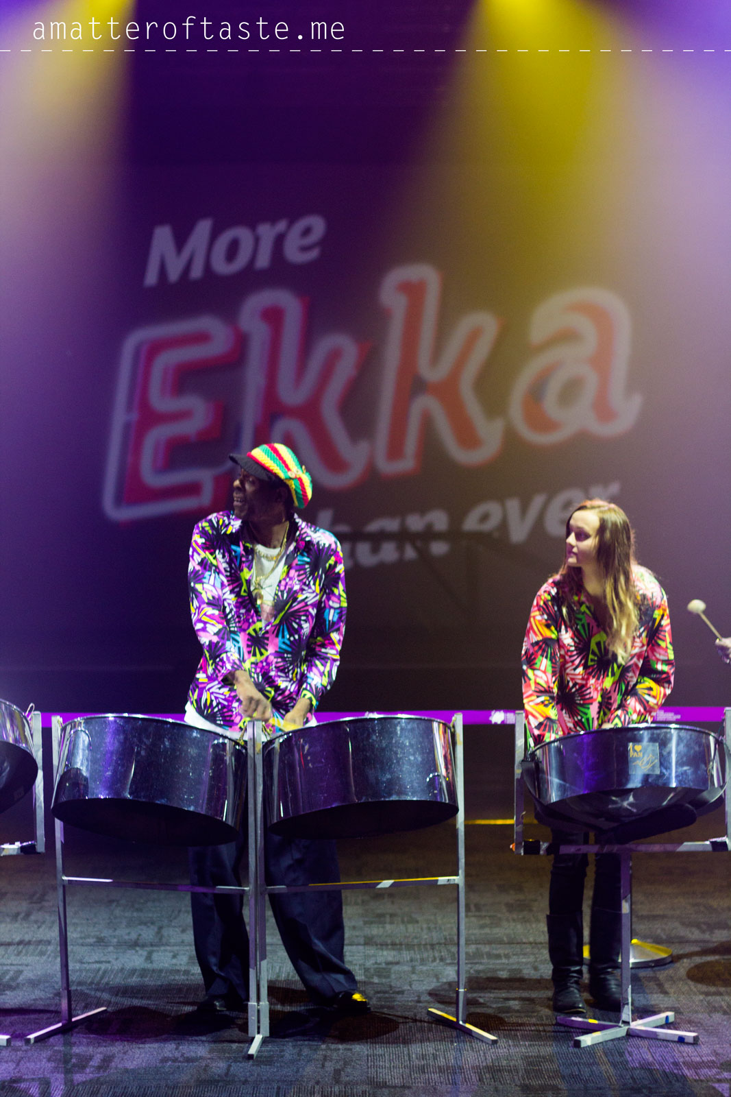 ekka 2013 launch
